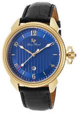 Lucien Piccard Trevi Mens Watch 40053-YG-03