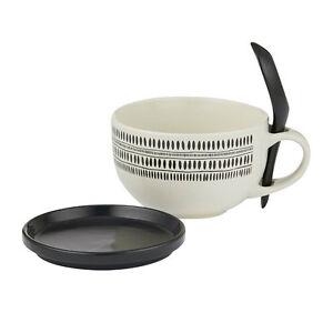 NEW-Davis-amp-Waddell-Amhara-Berry-Soup-Mug-Set-3pc