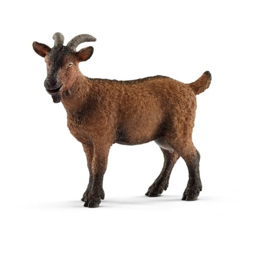 Schleich Farm World Nº 13828 chèvre NEUF