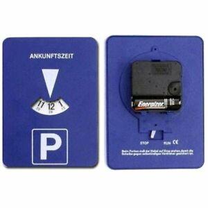 Disque-de-stationnement-automatique-avec-horloge-pour-zone-bleue-Parkscheibe