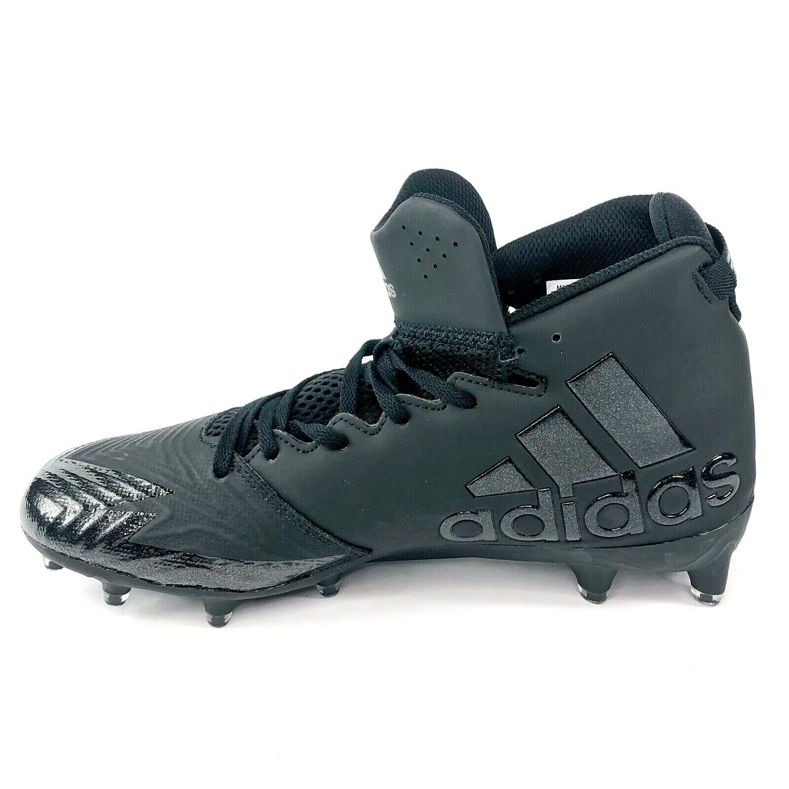 Adidas Freak X Carbon Mid Senior Football Cleats BW0866 Mens Size 9.5