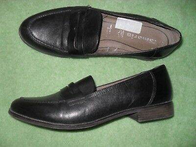 Tamaris.Slipper.Halbschuhe.Marken Schuhe.Gr.40