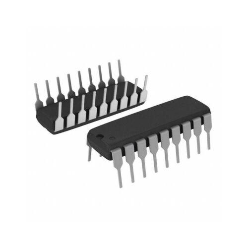 5PCS X UC3637NG4 IC MOTOR CONTROLLER PAR 18DIP TI