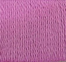 Heirloom Cotton 8 Ply #609 Rosewood Pink 100/% Cotton 50g
