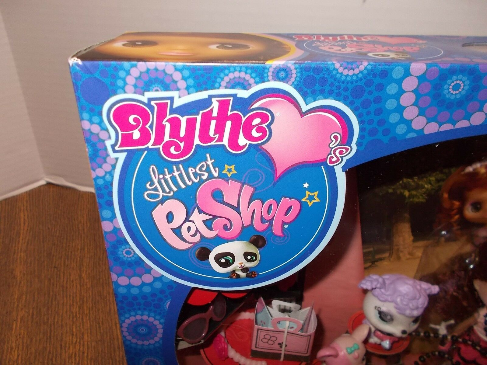 LPS Blythe Littlest Pet Shop Prettiest in Pearls Pearls Pearls NEW & SEALED Free Shipping 85fe6f