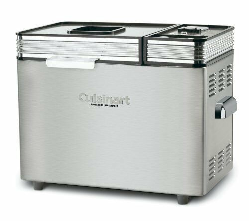 Cuisinart 2 lb Convection Bread Maker (CBK-200) (cbk200)