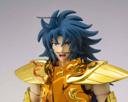 SAINT SEIYA Myth Cloth EX Kanon Sea Dragon Dragone del Mare Bandai