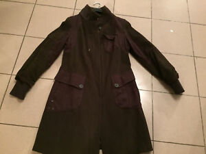 TRES BEAU MANTEAU 2TWO Taille 44