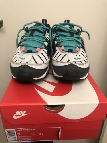 Nike Air Max 98 South Beach Condition 9/10 Pink Gr