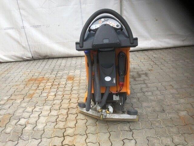 Gulvasker Vaskemaskine rengørings, Taski Swingo 755B