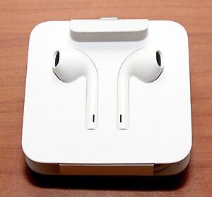 Genuine Apple Earpods Headphones Headsets Iphone Xs Xr Max X 8 7 Plus Mmtn2am A Ebay