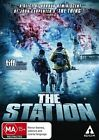 The Station (DVD, 2014)