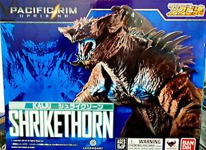 Kaiju-Shrikethorn-Pacific-Rim-Uprising-Bandai-18x24cm-Robot-Spirits-SofVi