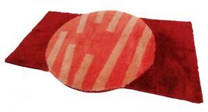 Badteppich Ramona Rot 60x100cm Von Nicol Ebay