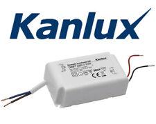 Kanlux 0W - 30W Driver 12V DC Power Supply Transformer for LED Light Strip Lamp