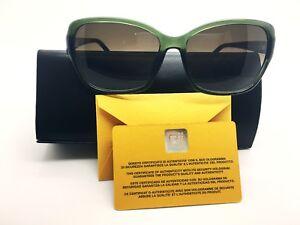 fbb93e55f18e Fendi Sunglasses Women FS 5275 315 Made in Italy Authentic + Case ...