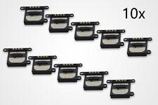 10x Hörmuschel Lautsprecher fürs Iphone 7 Plus NEU Ersatzteil Earpiece Hörer
