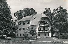 AK Gasthof und Pension Gailer in Drobollach am Faakersee, Kärnten   (B15)
