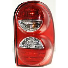 Tail Light Passenger Side Witho Guard For 2005 07 Jeep Liberty Exc Renegade Model Fits Jeep