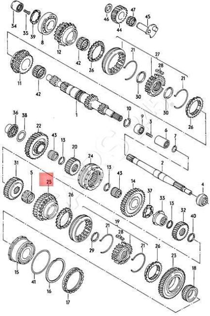 4l80e shifter best place to find wiring and datasheet resources 4L80E Transmission Cooler Diagram genuine volkswagen change gear nos vanagon 24 25 094311285