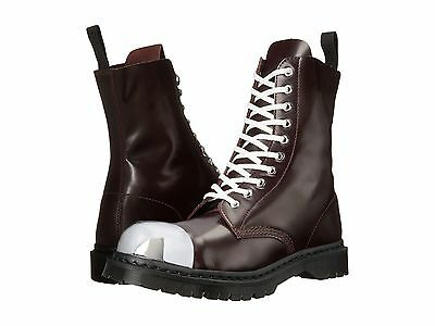 Dr. Martens Grasp External Fashion Steel Toe Cap Boot Oxblood US 11 EU 45 UK 10
