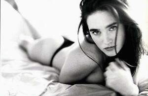 Jennifer connelly sexy pic