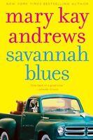 Savannah Blues: A Novel By Mary Kay Andrews, (paperback), Harper Paperbacks , Ne on Sale