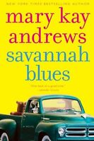 Savannah Blues: A Novel By Mary Kay Andrews, (paperback), Harper Paperbacks , Ne on Sale