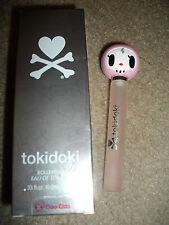 Sealed NIB Sephora Tokidoki CIAO CIAO Cute Eau de Toilette Perfume Rollerball
