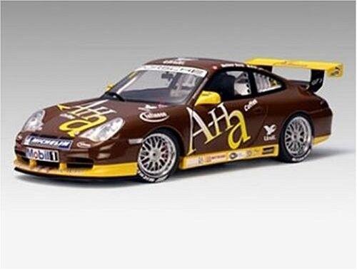 PORSCHE 911 GT3R  1 A-HA   ASIAN  voitureRERA CUP AUTOart MARSH & MATTHEW 1 of 2000  sports chauds