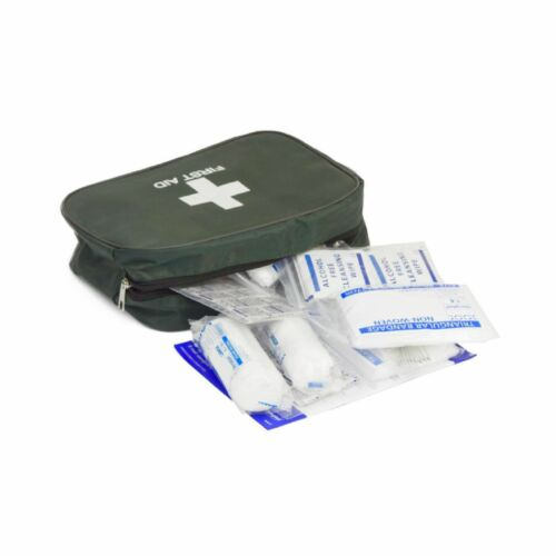 WS105 1x First Aid Kit Large Travel DIY Workshop Tools Accessories
