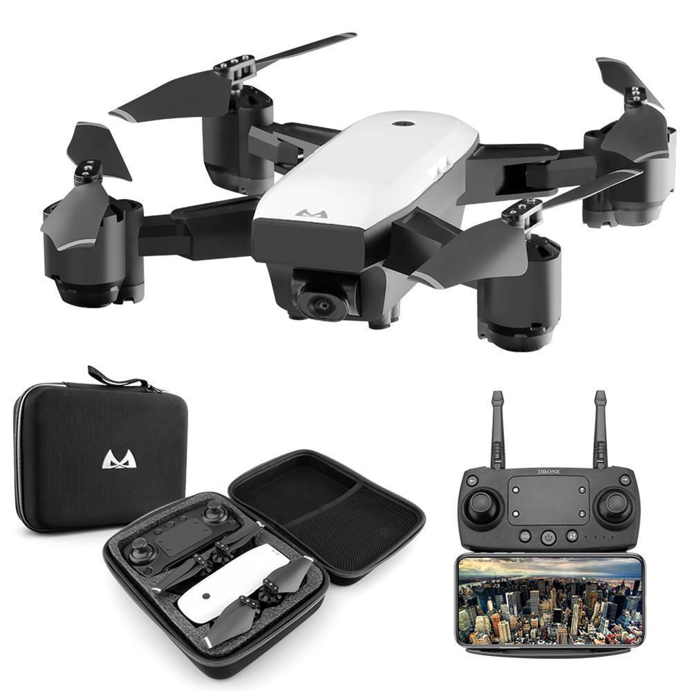 Smrc S20 Dual Gps Drone Cuadricóptero con 1080P 5G HD Cámara Wifi nos Modo sin cabeza