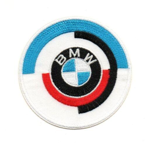 POUR BMW Sport automobile racing car P452 brodé ironon patch Haute Qualité Veste