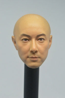 CHINA.X-H 1//6 Scale Male Actor Dicky Cheung Head Sculpt Fit 12/'/' Action Figure