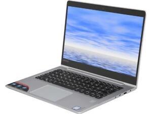 Lenovo Laptop IdeaPad Intel Core i5 8GB RAM 256GB SSD