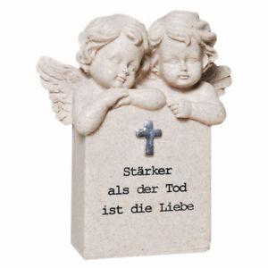 Grabschmuck-Engelpaar-Staerker-als-der-Tod-ist-die-Liebe-16cm