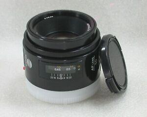 Minolta-AF-50mm-F1-7-Auto-Focus-Lens-Fits-Sony-Alpha-DSLRs-No-1412-9395-Ref-C