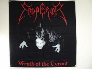 EMPEROR TEXTILE FLAG