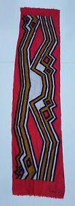 Foulard-sciarpa-scarf-Pierre-Cardin-carre-scarf-100-silk-pura-seta-paris-carre