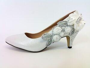 wedding shoes bridal bridesmaid prom shoes