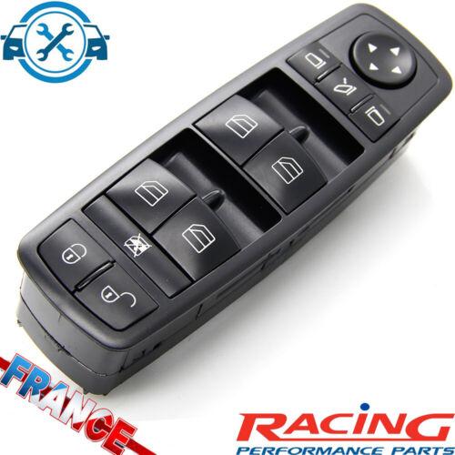 Bouton Lève Vitre Platine Pour Mercedes-Benz W169 W245 = A1698206710-03728265