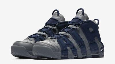 up tempo scarpe nike blu