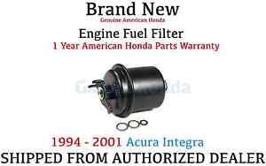 2001 acura cl wiring diagram genuine oem acura integra fuel filter 1994-2001 | ebay #5