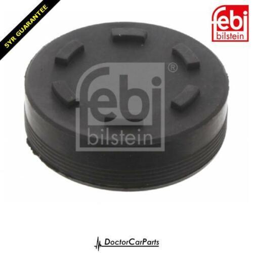 Cam Shaft Plug//Core//Cap FOR AUDI A8 4D 94-/>02 2.5 2.8 3.7 Saloon 4D2 4D8