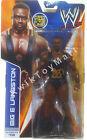 WWE Wrestling Mattel Series #36 Big E Langston Action Figure
