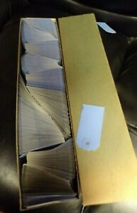 Vintage Dennison Blue 1GC Hang Tags Set of 100 Heavy Cardstock Price Gift NEW!