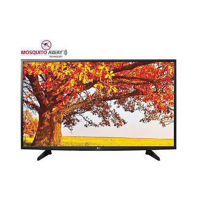 "New 2016 MODEL LG 43"" FULL HD LED 43LH520T LED TV 1 Yr LG India Warranty"