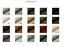 Design-Canape-Moderne-Relax-Interieur-de-la-Maison-Rembourrage-Garniture-Tissu miniature 11