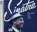Nothing but The Best Christmas Edition 0081227988333 by Frank Sinatra CD