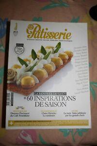 Rare et introuvable Revue N° 13 FOU DE PATISSERIE /!\ Attention Collector/!\